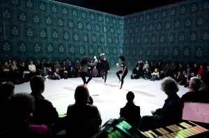 DansFabrik : Un festival éclectique et prometteur
