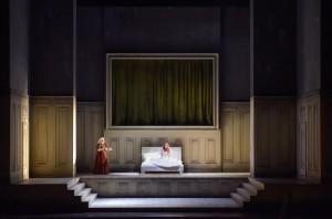 Le Retour d'Ulysse dans sa patrie, Claudio Monteverdi / Emmanuelle Haïm / Mariame Clément