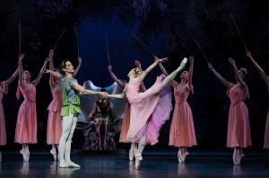 Le Songe d'une nuit d'été, George Balanchine