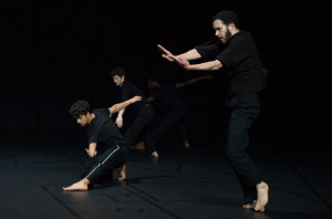 A Love Supreme, Salva Sanchis  & Anne Teresa De Keersmaeker
