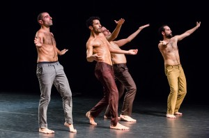 Au temps où les arabes dansaient, Radhouane el Meddeb