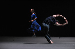 Last Work, Ohad Naharin / Batsheva Dance Company