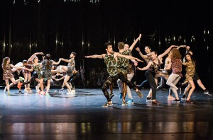 Les Plaisirs de la découverte / Ballet de Lorraine