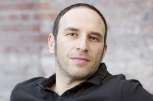 Yuval Pick «Amener la danse jusqu'aux périphéries»