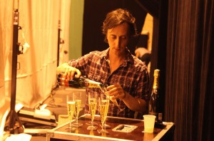 Philippe Quesne «Les théâtres doivent être des lieux de rassemblement»