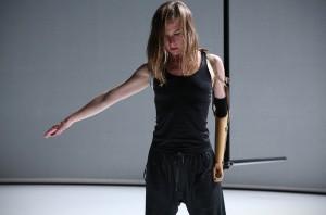 Annie Hanauer «L'art a le potentiel de connecter les gens, de rappeler à chacun notre humanité commune»