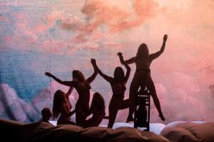 Apollon Musagète, le ballet feministe de Florentina Holzinger