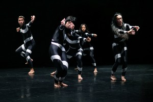 Paula Rosolen «Redécouvrir la beauté des mouvements»