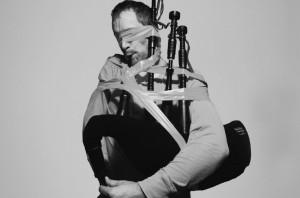 Erwan Keravec «La musique traditionnelle est une musique d'héritage : on la transforme, la malaxe, et on la transmet»