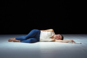 Yasmine Hugonnet, Se sentir vivant