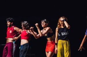 El Baile, Mathilde Monnier & Alan Pauls