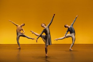 Robert Swinston / Merce Cunningham : La transmission d'un héritage