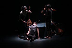 """Ali Chahrour """"La danse détient le pouvoir de rejouer et de réécrire l'histoire"""""""