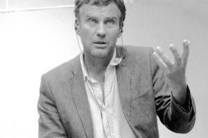 Robert Cantarella « La passion inassouvie de la politique de la scène et de ses usages »