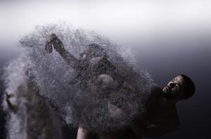Sasha Waltz, dessiner l'espace du corps