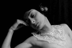 Angélica Liddell «Soulever la merde du monde m'a permis de pouvoir y reconnaître la beauté»