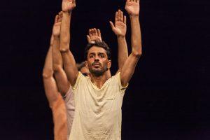 Mithkal Alzghair «Mon corps est un espace de révolte»