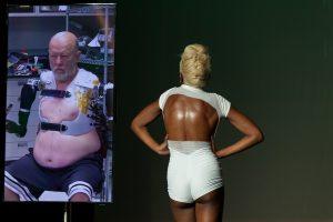 Anthroposcènes, Rita Natálio & João dos Santos Martins