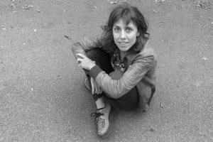 Katerina Andreou «Repenser les espaces théâtraux»