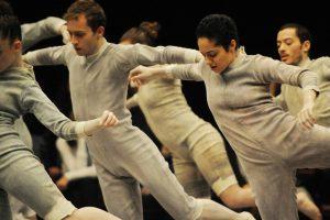 Mamootot, Batsheva Dance Company