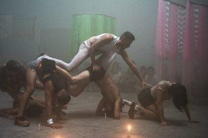 Young Boy Dancing Group, vers une nouvelle écologie de la danse