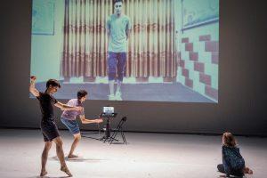 Eric Minh Cuong Castaing, L'empathie des drones