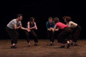 Aina Alegre « Envisager à nouveau la danse comme un espace de rassemblement »
