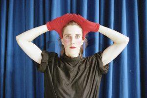 Labourer, Madeleine Fournier