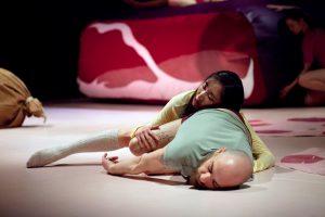 Daniel Hellmann, Requiem for a piece of meat