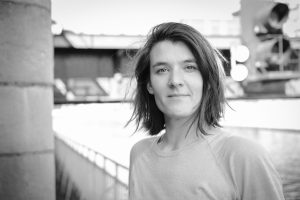 Louise Vanneste « Faire de la création un exercice démocratique »