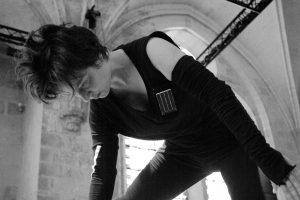 Myriam Gourfink, Vivre l'épaisseur du geste