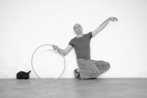 Loïc Touzé « Danser est un art du paradoxe »