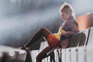 La Ribot « J'ai toujours considéré la danse comme un territoire sans limite »