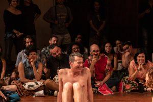 Wagner Schwartz « La culture et l'art brésiliens ont toujours survécu face aux événements destructeurs »