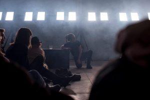 Lisa Vereertbrugghen «Le clubbing est un nouveau folk contemporain»