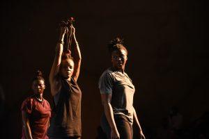 Amala Dianor « Il y a un vrai vivier artistique en Afrique que les gens ne voient pas »