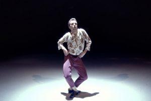 Joseph Simon, Ballet Russe