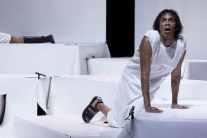 Nina Santes « Faire ensemble l'expérience du vulnérable »