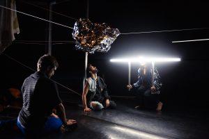 Daniel Linehan « Il est évident que le secteur culturel doit réimaginer ses modes de production et de tournée »