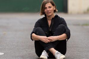 Olivia Grandville « Gagner en regard ce que nous avons perdu en toucher »