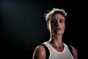 Tatiana Julien « Faire des spectacles n'est pas un acte de bravoure, mais c'est sûrement contribuer à un geste de résistance »