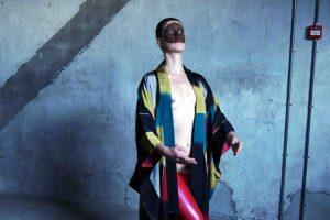 Anna Gaïotti « La scène est un terrain de transgressions identitaires »