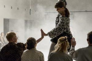 Vera Tussing « La crise sanitaire a révélé au grand jour la précarité des danseur·se·s »