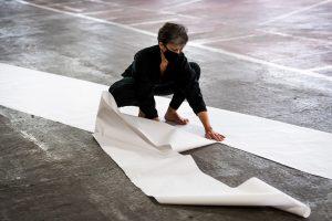 Olga de Soto « Revendiquer la nécessité d'un temps qui résiste »