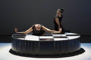 Satchie Noro « Être au centre d'un geste et trouver le point d'équilibre »