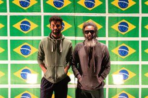 Luiz de Abreu, O Samba do Crioulo Doido