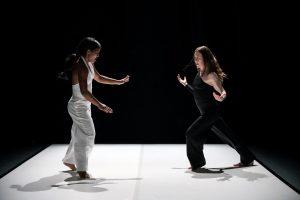Johanna Mandonnet & Astrid Sweeney « Un projet est toujours et avant tout une aventure humaine »