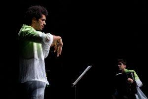 João Dos Santos Martins, Chorégraphie