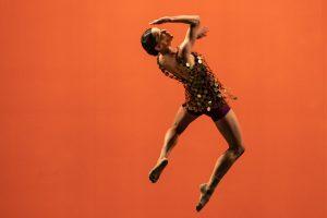 Ballet de l'Opéra de Lyon, Danser Encore
